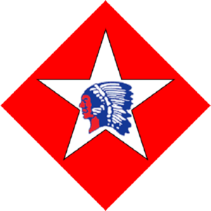 1st Battalion, 6th Marines - 1st Battalion, 6th Marines insignia during WWI