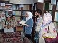 11وفد كشافة حلب - زيارة جمعية العاديات 03.jpg
