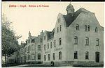 11003-Zöblitz-1909-Rathaus und Postamt-Brück & Sohn Kunstverlag.jpg
