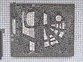 1100 Arnold Holm-Gasse 3 Stg. 40 PAHO - Mosaik-Hauszeichen von Johannes Wanke IMG 7915.jpg