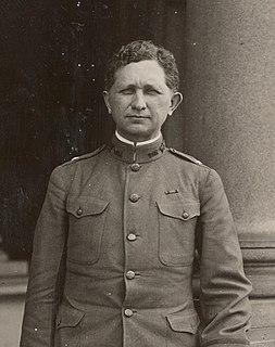Samuel Tilden Ansell