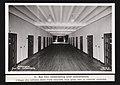 11 Botsfengselet i Oslo, celleavdeling ny fløy, fra album med bilder fra Oslo Botsfengsel, 1935, Anders Beer Wilse, Preus Museum, NMFF.000146-11.jpg