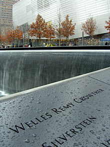 Welles Crowther - Wikipedia