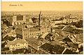 14993-Kamenz-1912-Blick auf Kamenz - Panorama-Brück & Sohn Kunstverlag.jpg