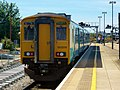 150208 Bargoed to Penarth 2P55 cancelled at Cardiff Central (20526129331).jpg