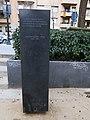 150 Monument a Joaquim Folguera, d'Anna Ribas, pl. Joaquim Folguera (Barcelona).jpg