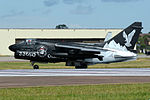 160616 LTV A-7E Corsair Hellenic Air Force (14670057001).jpg