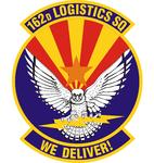 162 Logistics Sq emblem.png