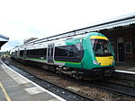 170506 at Worcester Foregate