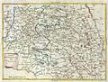 1740 Zatta Map of Central France and the Vicinity of Paris - Geographicus - FranceCentral-italian-1740.jpg