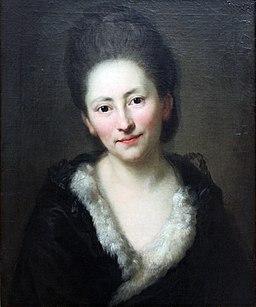 1771 Graff Elisabeth Sophie Auguste Graff anagoria