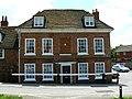 17th century house, West Mills, Newbury - geograph.org.uk - 830869.jpg