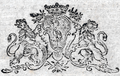 1810-09-15, Haagsche Courant (newspaper logo).png