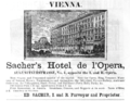1885 Sacher Hotel Vienna ad Harpers Handbook for Travellers in Europe.png