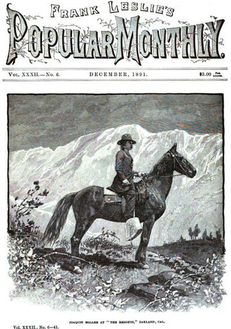 Frank Leslie's Popular Monthly - Frank Leslie's Popular Monthly, 1891