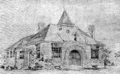 1891 Middleton public library Massachusetts.png