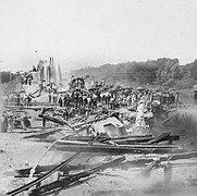 1894 Rock Island railroad wreck - Wikipedia