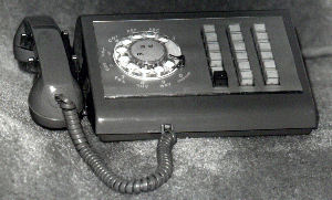 Dispatch (logistics) - Multi-line phones are seen in many dispatching facilities. Rotary dials are rare.
