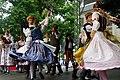 19.8.17 Pisek MFF Saturday Afternoon Dancing 042 (36657092556).jpg