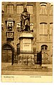 1905 Dürer Denkmal Nürnberg Postkarte.jpg