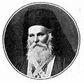 1910 - Conon Aramescu Donici - episcopul Huşilor.PNG