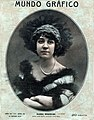 1913-01-15, Mundo Gráfico, Elena Riquelme, Calvache.jpg