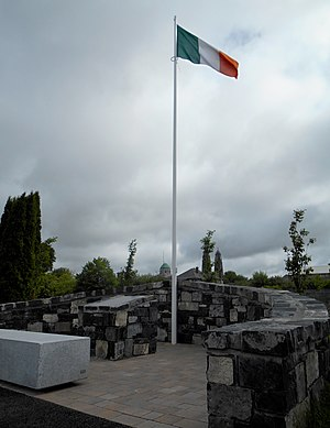 1916 Monument Mullingar