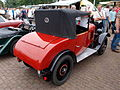 1930 Peugeot, Dutch licence registration DE-40-26 p1.JPG