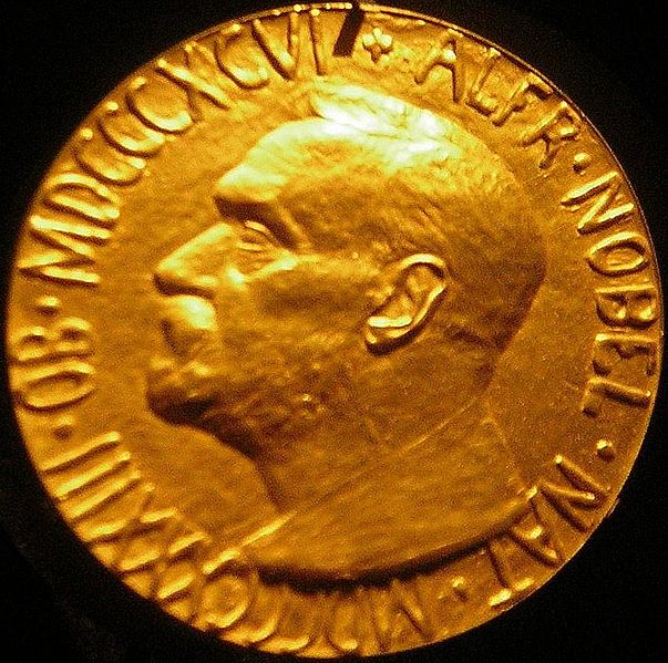Dosya:1933 Nobel Peace Prize awarded to Norman Angell.JPG