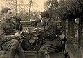 1940 Fin Mai début Juin - Camp de prisonniers d'ysendyk - Pays-Bas (2).jpg