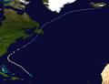 1948 Atlantic hurricane 3 track.png
