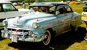 1953 Chevrolet 150 Special and 210 Deluxe | HowStuffWorks