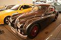 1956 Jaguar XK 140 FHC (14811203522).jpg