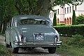 1960 Jaguar MK IX back and side view.JPG