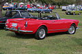1964 Alfa Romeo 2600 Spider - red - rvr2-1 (4637129207).jpg