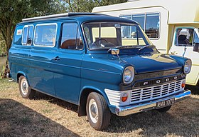 Ford Transit - Wikipedia