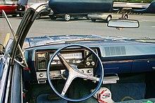 amc rebel wikipedia 1967 rambler ambassador 1967 rambler rebel 770 safety oriented instrument panel