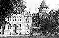 19700803150NR Bytow (Polen) Rathaus und Burg Bütow.jpg