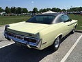 1970 AMC Rebel two-door hardtop at 2015 AMO meet.jpg