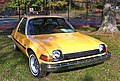 1975 AMC Pacer base model at 2012 Rockville e.jpg