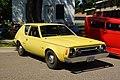 1976 AMC Gremlin (35910033334).jpg