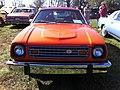 1977 AMC Gremlin X - Hershey 2012 f.jpg