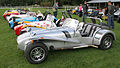1982 Caterham 7 Silver Jubilee edition - Flickr - exfordy (1).jpg