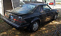 1985 Ford Escort EXP rear.jpg