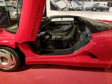 1986 Chevrolet Corvette Indy Concept - Inside View.jpg