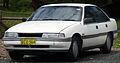1989 Holden Berlina (VN) sedan (2009-01-10) 02.jpg