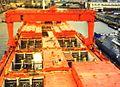 1997 12 16 Portalkran Containerschiff Ho DSCI0328.JPG