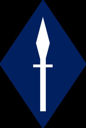 1st Signal Brigade (United Kingdom) - 1st Signal Brigade Formation Sign
