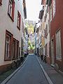 2002-04-02 Gasse in Heidelberg IMG 0417.jpg