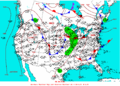 2003-06-10 Surface Weather Map NOAA.png